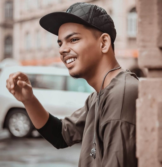 Budding Rapper D Abdul Hits YouTube On Fire – Reaches Millions In Short Span